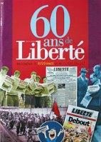 60 ans liberté