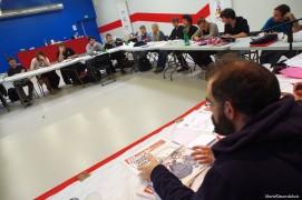 Quand l'assemblée générale de la JC invite le rédacteur en chef de Liberté Hebdo