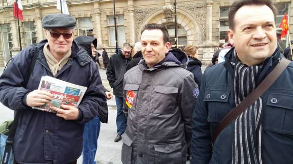 Photo Liberté Valenciennes