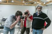 les photographes