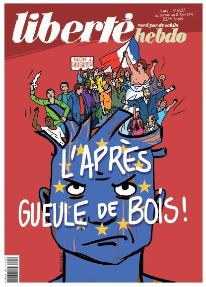Européennes : l'après gueule de bois !