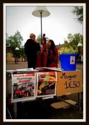 premier mai : muguet et Liberté