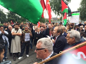 Photo Gaza Douai 11 juillet 2014