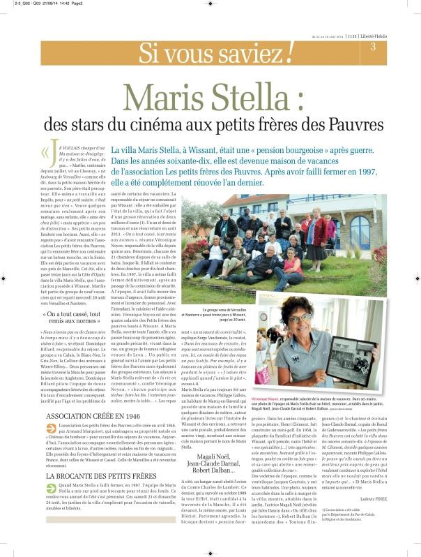 Marris Stella